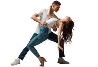 Danse Bachata Sensual